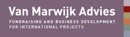 Van Marwijk Advies