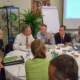 Discussion between industry and policy makers at 1st European RSPO conference
